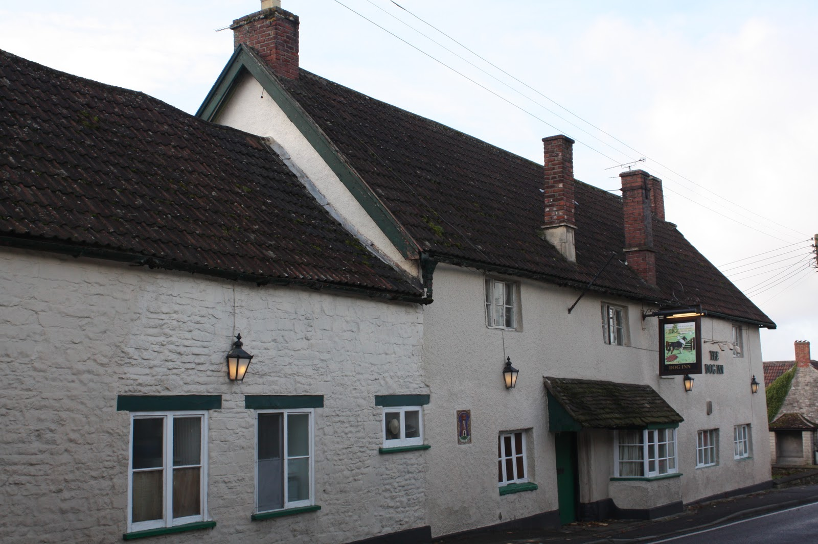 The Dog Inn, Old Sodbury