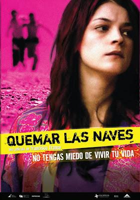 Quemar las naves, Francisco Franco Alba, 2007