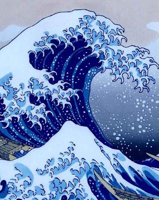 hokusai ipod