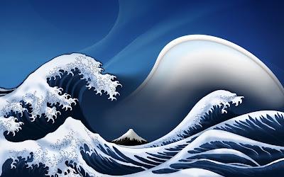 Macos wave kanagawa