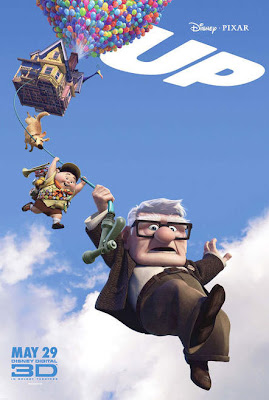 up new poster