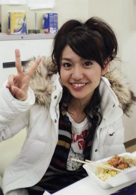 ooshima yuko akb48