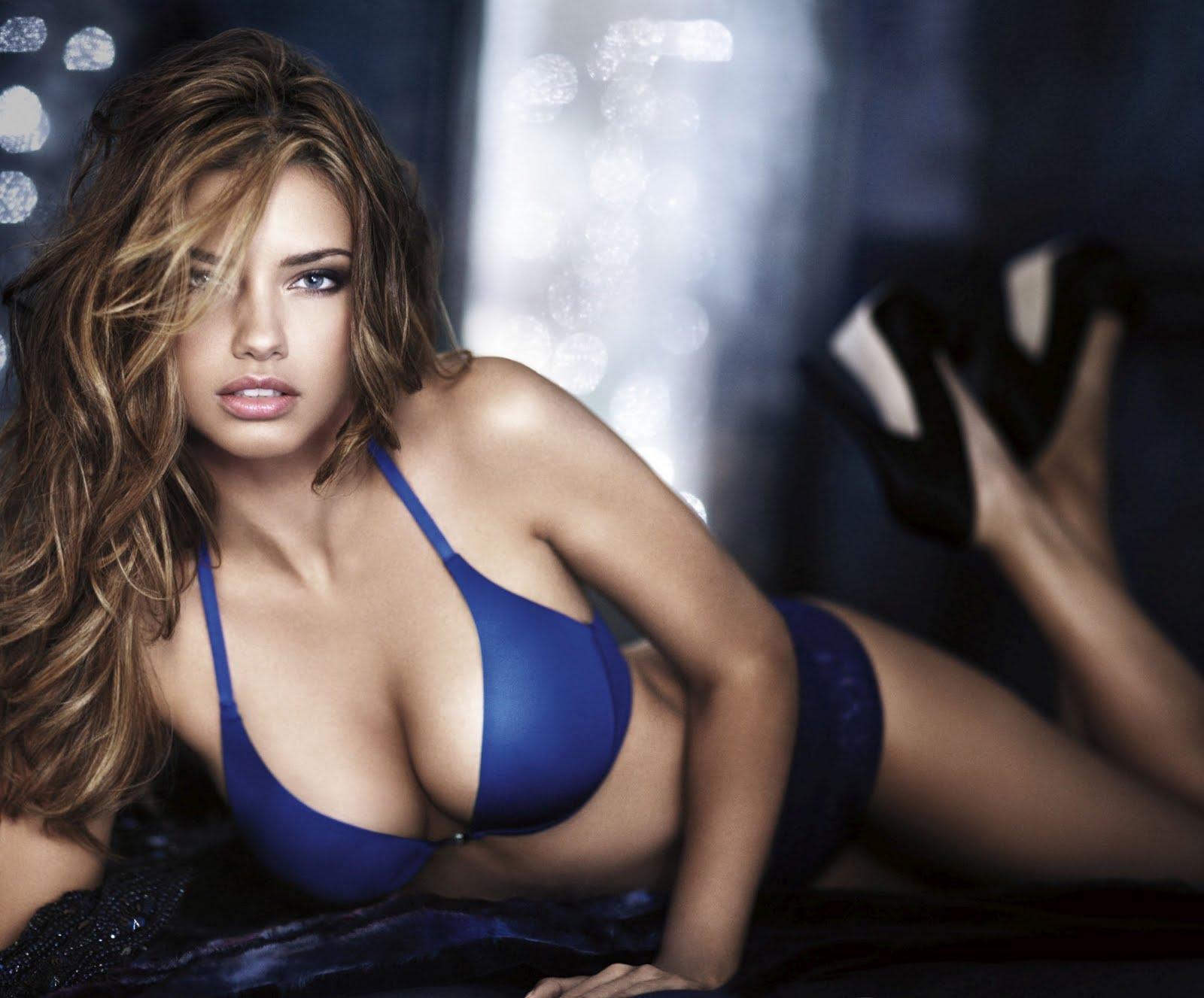 ... lingerie models hermosas mujeres mulheres belleza bellezas adrianita
