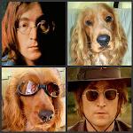 Homenaje a Lennon, a John