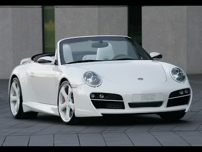 Porsche Carrera 4s White. Porsche Carrera 4S Cabriolet