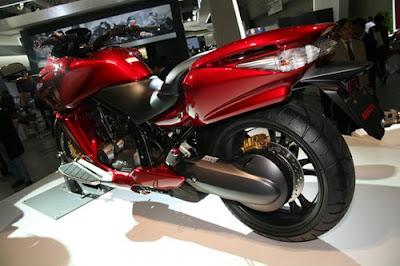 Honda DN 01 Motosport Edition-1