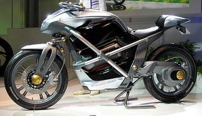 Suzuki Crosscage Silver