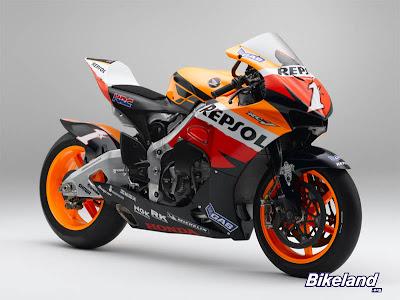 Honda RC212V Repsol MotoGP3