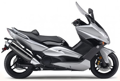New Yamaha T-Max Super Sport 2010 3