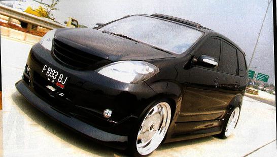 Modifikasi Mobil Motor Terbaru   Indonesia Modifikasi Mobil Berbagai Merk Honda Toyota Daihatsu Suzuki Nissan Indonesia Modifikasi Motor