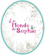 Le Monde de Sophie ¡Nueva apertura!
