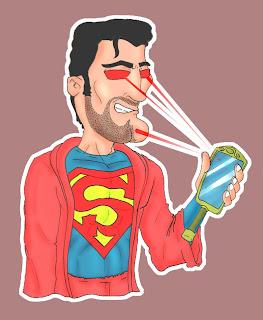 Super humor - Página 6 Superman