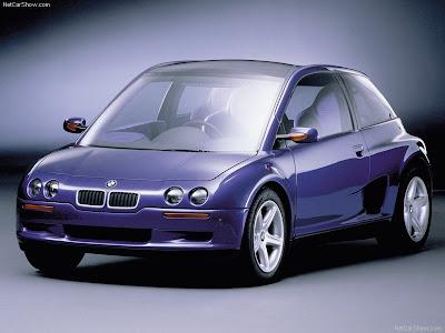 1994 BMW Z13 Concept