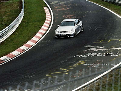 2004 Kleemann Mercedes Benz S 60. 2004 Mercedes Benz Clk Dtm