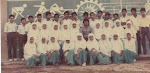 Kenangan alam persekolahan sewaktu di SMSMS(1) tahun 1984