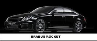 Brabus Rocket
