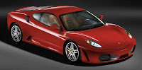 Ferrari F430 Scoupe