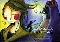 2008 - Cavalleria Rusticana