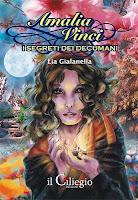 Amalia Vinci - I Segreti dei Decumani