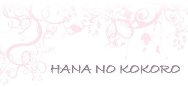 Hana no kokoro