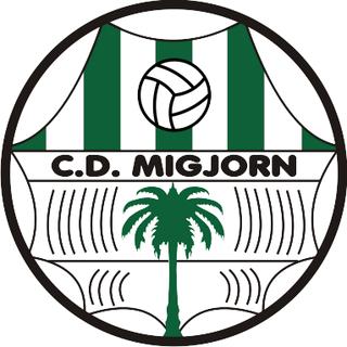CD MIGJORN