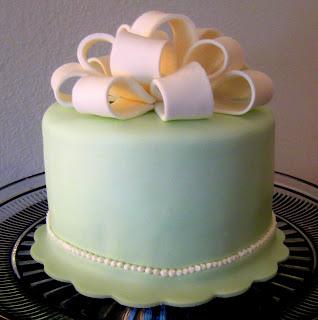 Wilton Classic White Cake Recipe