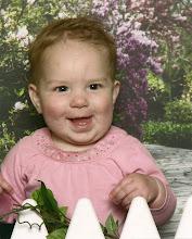 Callie Jan Born May 15th of 2008