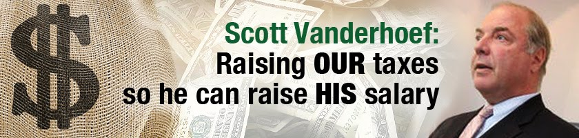 The Truth About Scott Vanderhoef