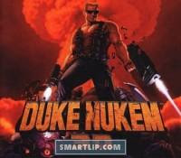 duke nukem game hp