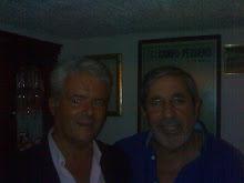 Marcelino Ribeiro e Vitor Duarte
