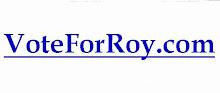 Vote4Roy