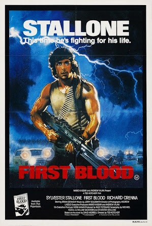 First Blood Film