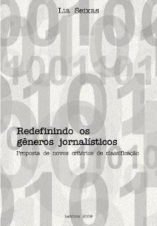 Redefinindo os gêneros jornalísticos - 2009