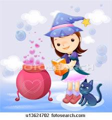 Pequenos feiticeiros