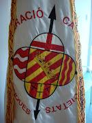 EXPOTOR. Bandera de la Federació Catalana