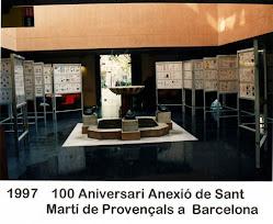 1997. Exposició filatèlica