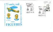 2008. 48a Exposició filatèlica a Figueres