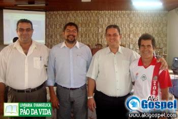 I - ENCONTRO SINODAL DE UPHs - SÍNODO CARAJÁS.