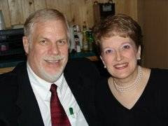 Pastor Doug and Suzi