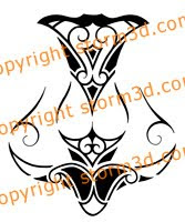maori mermaid tattoos