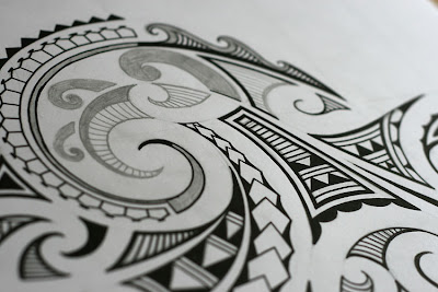 photos maori tattoo design images