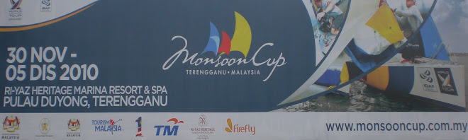 MONSOON CUP 2010