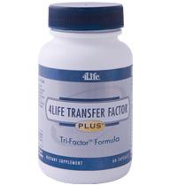 TRANSFER FACTOR PLUS ADVANCED FORMULA