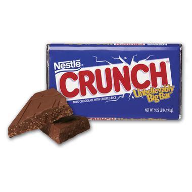 Merendolas Crunch