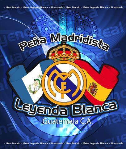 Actualidad real madrid pea madridista leyenda blanca guatemala siempre thecheapjerseys Image collections