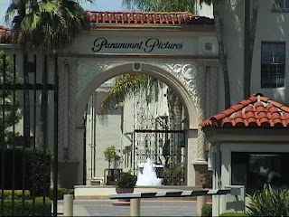 Paramount Studios Gates