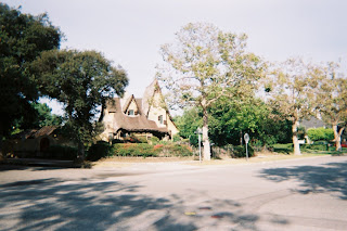 Spadena House, Witch's House, Beverly Hills