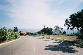 Palos Verdes Drive