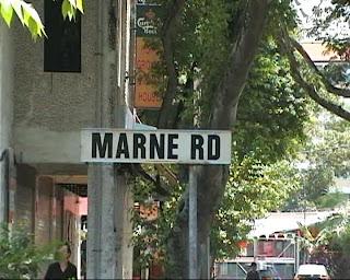 Marne Rd
