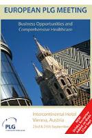 European Pharma Licensing Group  conférence 23 et 24 septembre 2010 Vienne, Autriche